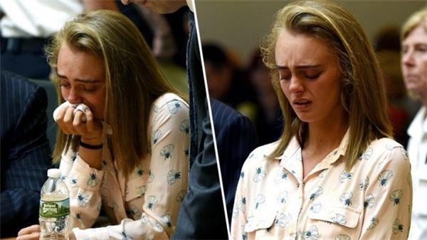 Bị lật tẩy việc xúi người yêu tự tử, cô gái trẻ nhận cái kết đắng 3