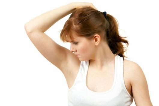 Rước họa vào thân nếu bạn nhổ lông nách bằng nhíp 2