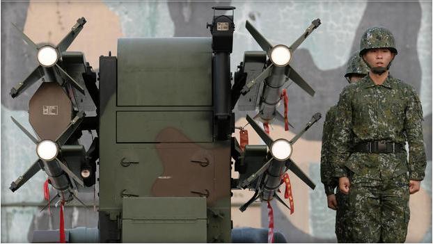 Phớt lờ Trung Quốc, Mỹ sắp bán lô vũ khí khủng đầu tiên cho Đài Loan dưới thời Trump 1