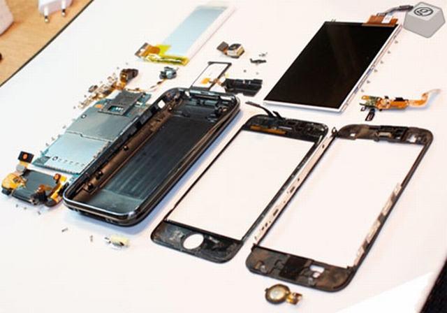 Hình ảnh Bí kíp bỏ túi khi đi sửa iPhone không lo bị chặt chém số 3