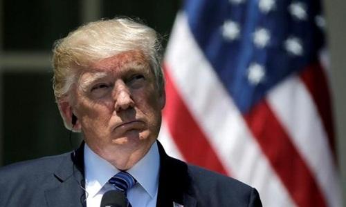 Trump - Putin và cuộc gặp kỳ thú được mong đợi nhất ở G-20 3