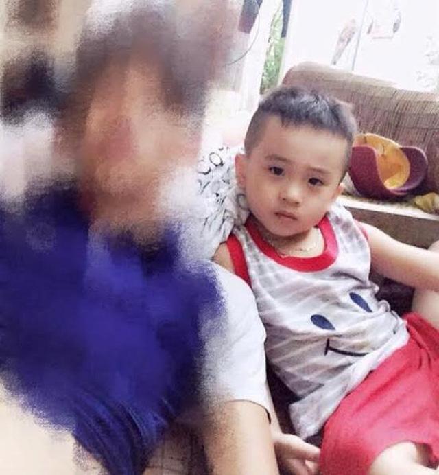Bé trai mất tích bí ẩn ở Quảng Bình được phát hiện tại Hà Nội? 2