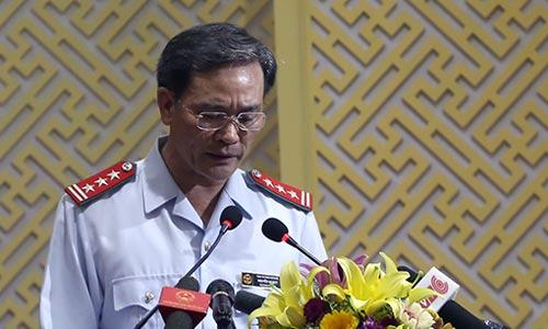 Tin mới nhất vụ Đồng Tâm: Hà Nội cương quyết trả đất cho quân đội 1