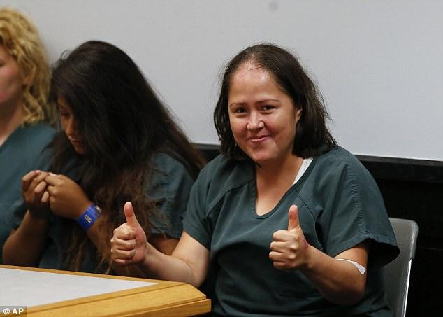 Rùng mình hành động của người phụ nữ sau khi đâm chết chồng và 4 con thơ 3