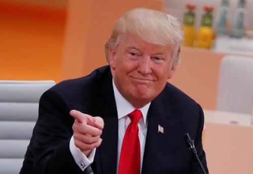 Iraq đánh bại hoàn toàn IS ở Mosul, Trump không tiếc lời ca ngợi 3