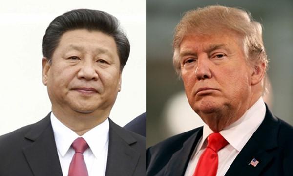 Mỹ gọi Tập Cận Bình là Chủ tịch Đài Loan, Trung Quốc lên tiếng 1