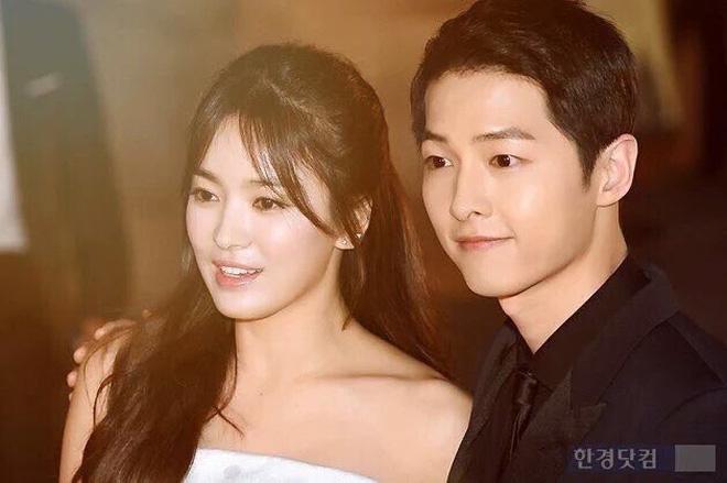 SBS phỏng vấn độc quyền: Bố Song Joong Ki lần đầu nói về việc phản đối cuộc hôn nhân của con trai 4