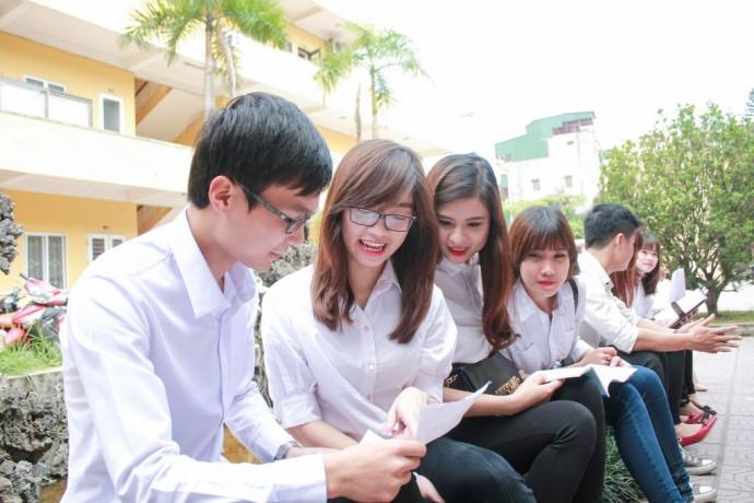 Bộ GD-ĐT công bố điểm sàn xét tuyển vào đại học năm 2017 1