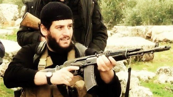 Hình ảnh Cái chết của thủ lĩnh tối cao đẩy IS xuống vực thẳm khốn cùng số 3
