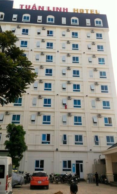 Nữ du khách tử vong vì rơi từ tầng 4 khách sạn ở Thanh Hóa 1