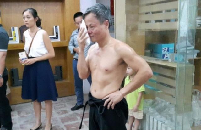 Trận đấu giữa võ sư Bảo Châu và cao thủ Vịnh Xuân: Sở VHTT Hà Nội lâm vào thế khó 1