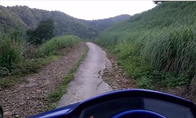 Bình Định: Hai cán bộ kiểm lâm tử nạn trên đường công tác 1