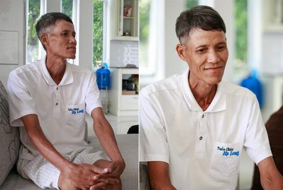 Bệnh tình của bố Hoa hậu Phạm Hương trở nặng 2