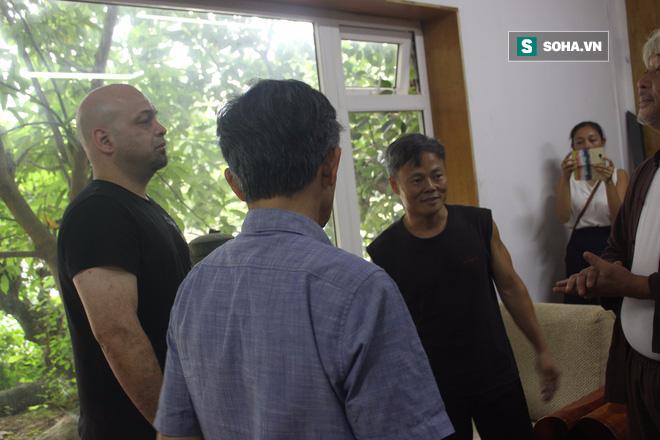Anh trai võ sư Đoàn Bảo Châu tiết lộ điều khó tin sau chiến thắng của Flores 1