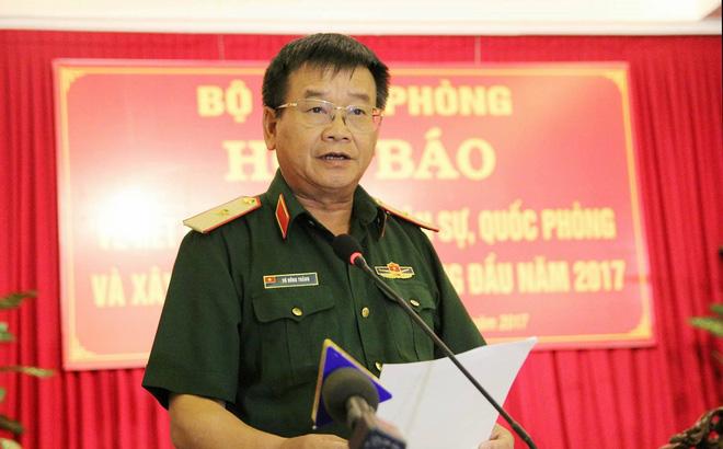 Bộ Quốc phòng: Không có vùng cấm hay ưu tiên nào cho quân đội 1
