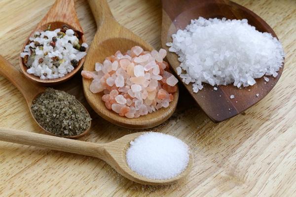 Đời sống - Tuyệt chiêu làm đẹp bằng muối khoáng các chị em nên biết
