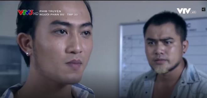 Người phán xử tập 33: Phan Hải bắt tay với trùm ma túy, quyết giết Lê Thành - Ảnh 7.