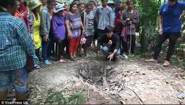 """Thái Lan: Gái quán bar bị """"đồng nghiệp"""" sát hại, phi tang xác để trả thù 3"""