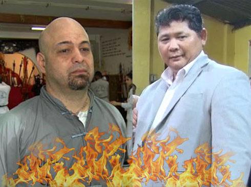 Liệu Chưởng môn Nam Huỳnh Đạo có ra mặt, tỉ thí với cao thủ Vịnh Xuân Flores? 2