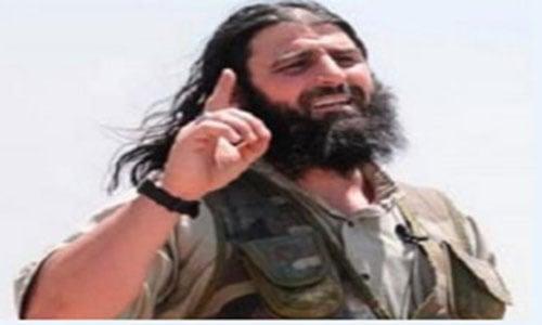 Hình ảnh Kẻ có thể kế nhiệm thủ lĩnh tối cao IS vừa bị tiêu diệt số 1
