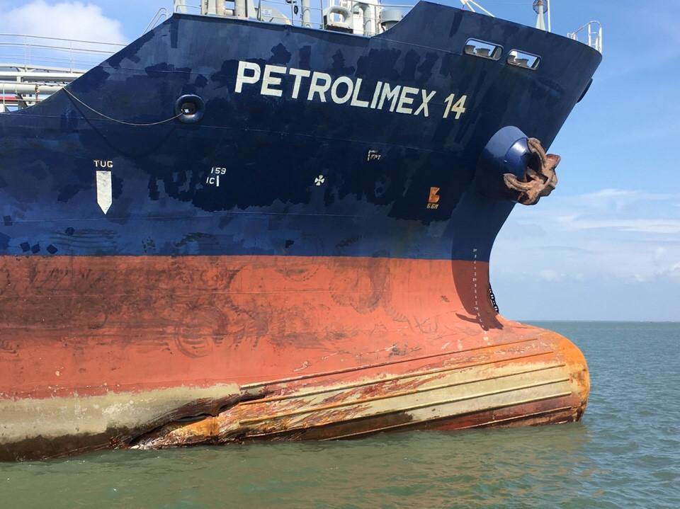 Hình ảnh Vụ tàu Hải Thành 26 gặp nạn khiến 9 thủy thủ thiệt mạng: Khởi tố 4 bị can số 1