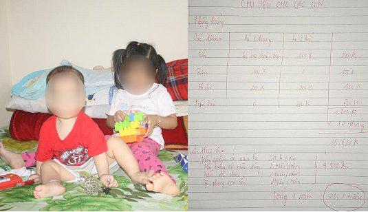 Đời sống - Mẹ bỉm sữa khoe nuôi 2 con hết chưa đầy 2 triệu/tháng, mẹ chồng vẫn chê chi tiêu hoang phí