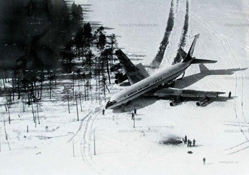 10 vụ tai nạn máy bay thảm khốc nhất trong lịch sử nhân loại 6