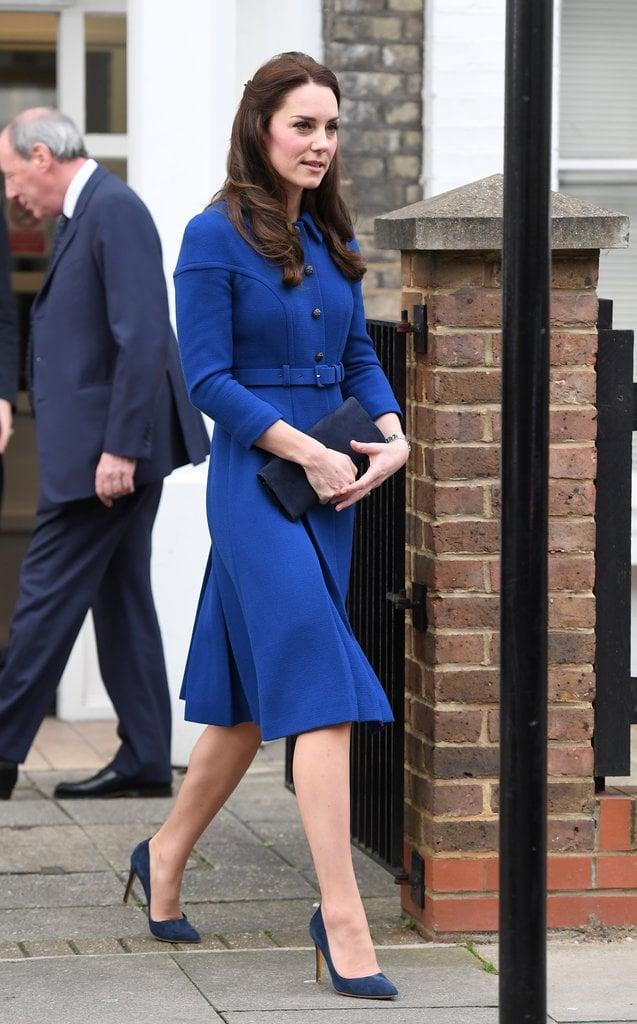 Tập trung vào 6 nguyên tắc này, Công nương Kate cứ mặc đẹp mãi không thôi! - Ảnh 2.