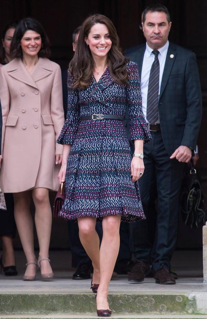 Tập trung vào 6 nguyên tắc này, Công nương Kate cứ mặc đẹp mãi không thôi! - Ảnh 20.