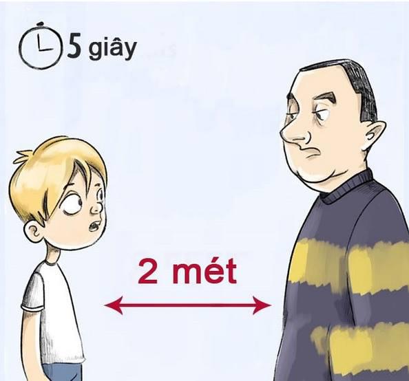 Hình ảnh 8 mẹo đơn giản mà cha mẹ có thể làm ngay để bảo vệ con khỏi vấn nạn bắt cóc số 7