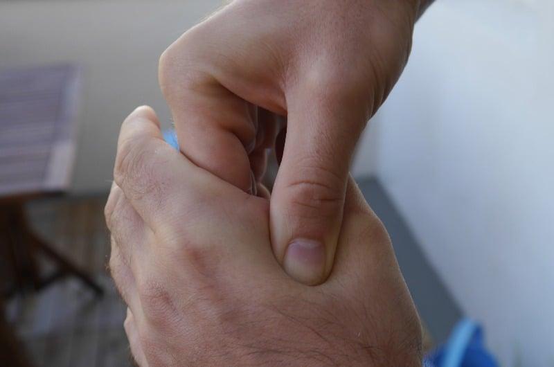 8 mẹo nhỏ giúp dập tắt mọi nỗi đau trên cơ thể mà bạn chưa biết 2