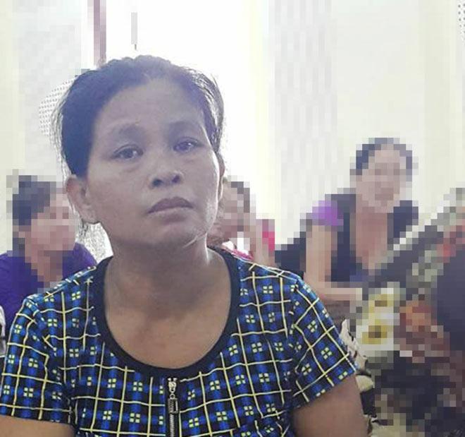 Hình ảnh Bị kích động, vợ cầm chày đánh vào vùng kín khiến chồng tử vong số 1