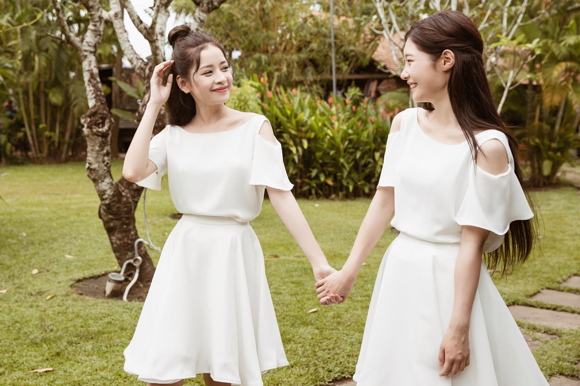 Báo Hàn đưa tin Chi Pu, Chaeyeon: Cuộc chạm trán của 2 nữ thần 5