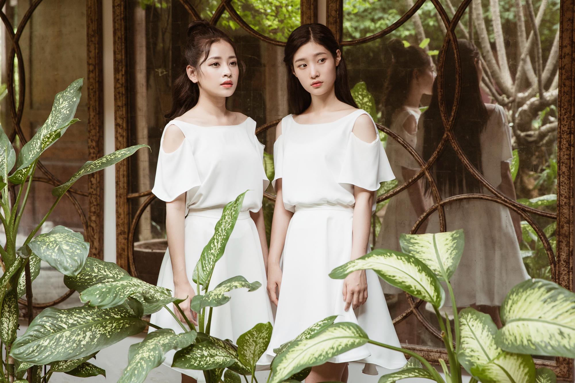Báo Hàn đưa tin Chi Pu, Chaeyeon: Cuộc chạm trán của 2 nữ thần 6