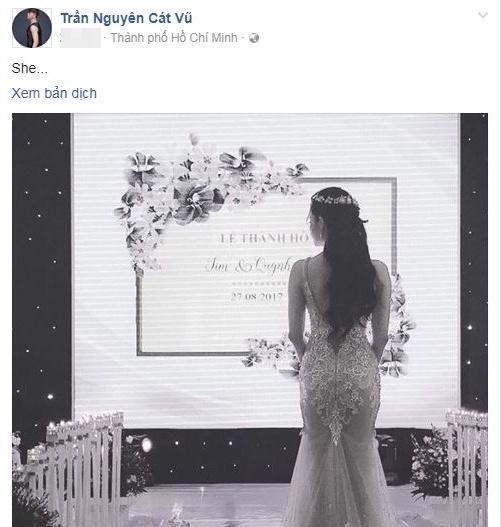 Tim và Trương Quỳnh Anh tổ chức đám cưới ngày 27/8? 1