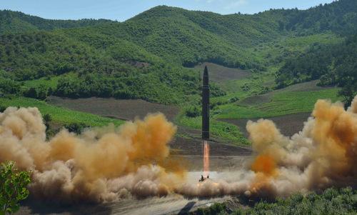 Lý do thực sự khiến Triều Tiên bị 'ám ảnh' bởi chương trình hạt nhân 4