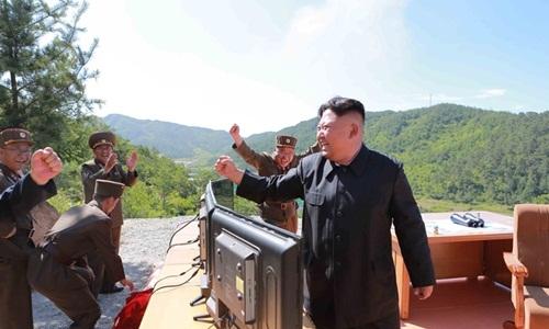 Lý do thực sự khiến Triều Tiên bị 'ám ảnh' bởi chương trình hạt nhân 3