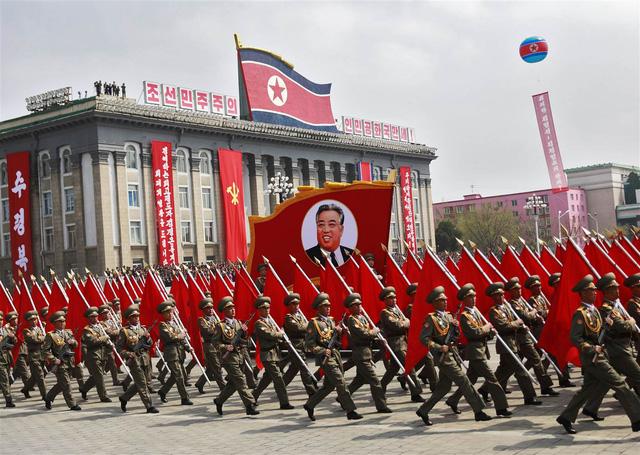 Triều Tiên đòi Mỹ