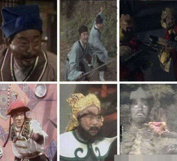 Không phải Lục Tiểu Linh Đồng, đây mới là diễn viên đóng nhiều vai nhất trong 'Tây du ký 1986' 12