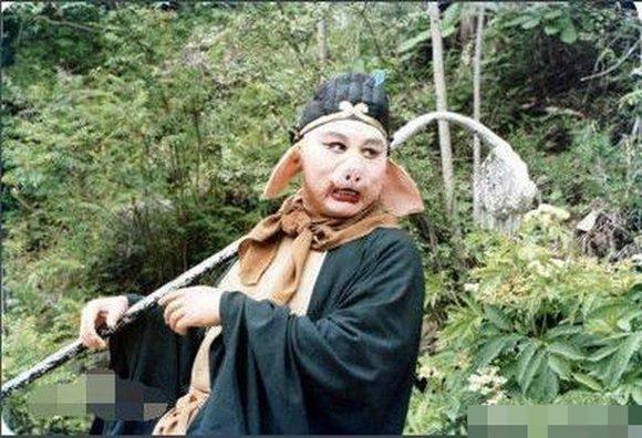 Không phải Lục Tiểu Linh Đồng, đây mới là diễn viên đóng nhiều vai nhất trong 'Tây du ký 1986' 8