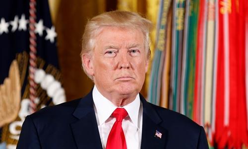Trung Quốc phản pháo vì bị Trump chỉ trích trong vấn đề Triều Tiên 1