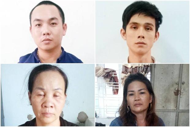 Hình ảnh Triệt phá đường dây bán dâm qua mạng xã hội ở Đà Nẵng số 2