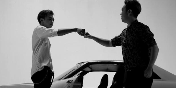 Bộ đôi Soobin Hoàng Sơn - Hoàng Touliver kết hợp Lê Hiếu làm mới bản Ballad 'Ngày mai em đi' gây sốt 1