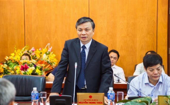 Bộ Công an điều tra vụ hồ sơ bổ nhiệm Trịnh Xuân Thanh 'bị thất lạc' 1