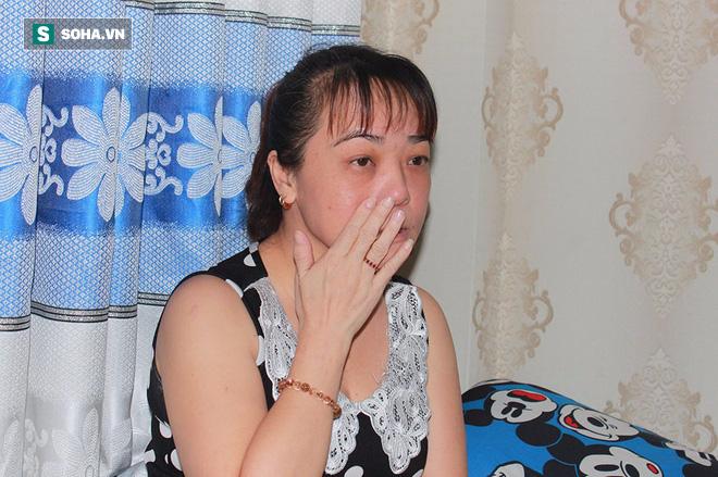 Cô ruột Phương Mỹ Chi rơi nước mắt khi nói về cuộc sống buồn khổ 1
