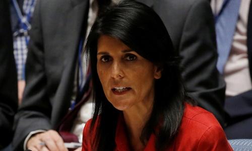 Mỹ để ngỏ khả năng tấn công quân sự nếu Triều Tiên tiếp tục khiêu khích 1