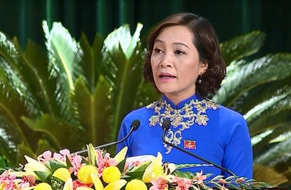 Vụ GĐ sở tát tài xế đi nhầm đường: Bí thư Ninh Bình yêu cầu xử nghiêm  1