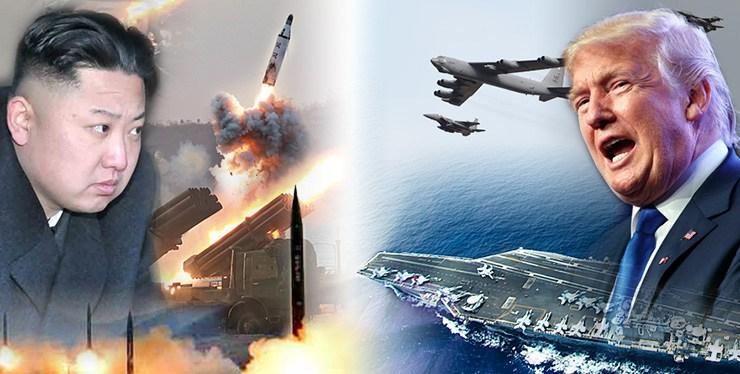 Xung đột quân sự với Triều Tiên, Mỹ gánh hậu quả khủng khiếp như thế nào? 1
