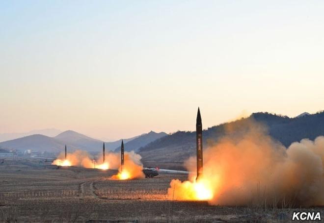 Xung đột quân sự với Triều Tiên, Mỹ gánh hậu quả khủng khiếp như thế nào? 4