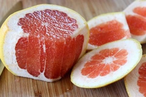 6 loại trái cây giúp tăng kích thước vòng 1 hiệu quả tức thì 3